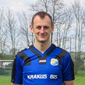Szymon Budziaszek